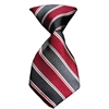 Mirage Pet Products Dog Neck Tie Striped Classic