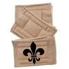 Mirage Pet Products Peter Pads Size LG Fleur De Lis 3 Pack