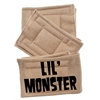 Mirage Pet Products Peter Pads Size MD Lil Monster 3 Pack