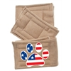 Mirage Pet Products Peter Pads Size LG Paw Flag 3 Pack
