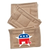Mirage Pet Products Peter Pads Size XS Republican 3 Pack