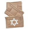 Mirage Pet Products Peter Pads Size XS Star of David 3 Pack