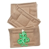 Mirage Pet Products Peter Pads Size MD Swirly Christmas Tree 3 Pack