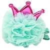 Mirage Pet Products Princess Puff Clip-on Aqua
