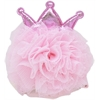 Mirage Pet Products Princess Puff Clip-on Light Pink