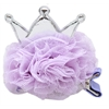 Mirage Pet Products Princess Puff Clip-on Lavender