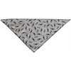 Mirage Pet Products Spiders Tie-On Pet Bandana Size Large
