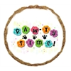 Mirage Pet Products Paw-ty Time Dog Treats - 12 pack