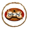 Mirage Pet Products Lucky Dog Dog Treats - 12 pack