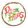 Mirage Pet Products Deck the Halls Dog Treats - 12 Pack
