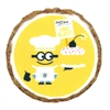 Mirage Pet Products Minions Flavor of the Day Dog Treats - 12 Pack