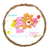 Mirage Pet Products Care Bears Dog Treats - 6 Pack
