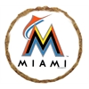 Mirage Pet Products Miami Marlins Dog Treats 12 pack