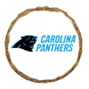 Mirage Pet Products Carolina Panthers Dog Treats - 12 Pack