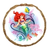 Mirage Pet Products Little Mermaid Dog Treats - 12 Pack