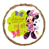 Mirage Pet Products Minnie Mouse Smiles Dog Treats - 6 Pack