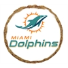 Mirage Pet Products Miami Dolphins Dog Treats - 12 Pack