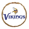 Mirage Pet Products Minnesota Vikings Dog Treats - 6 Pack