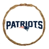 Mirage Pet Products New England Patriots Dog Treats - 6 Pack