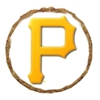 Mirage Pet Products Pittsburgh Pirates Dog Treats 12 pack