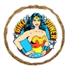 Mirage Pet Products Wonder Woman Dog Treats - 12 pack