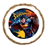 Mirage Pet Products Superman Dog Treats - 6 pack