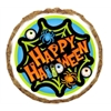 Mirage Pet Products Halloween Web Dog Treats - 12 Pack
