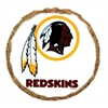 Mirage Pet Products Washington Redskins Dog Treats - 6 Pack