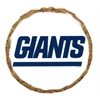 Mirage Pet Products New York Giants Dog Treats - 6 Pack