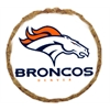 Mirage Pet Products Denver Broncos Dog Treats - 12 Pack