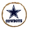 Mirage Pet Products Dallas Cowboys Dog Treats - 6 Pack