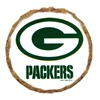 Mirage Pet Products Green Bay Packers Dog Treats - 6 Pack
