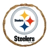 Mirage Pet Products Pittsburgh Steelers Dog Treats - 6 Pack