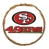 Mirage Pet Products San Francisco 49ers Dog Treats - 12 Pack