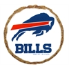 Mirage Pet Products Buffalo Bills Dog Treats - 6 Pack