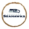 Mirage Pet Products Seattle Seahawks Dog Treats - 12 Pack