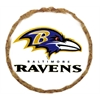 Mirage Pet Products Baltimore Ravens Dog Treats - 12 Pack
