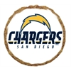 Mirage Pet Products San Diego Chargers Dog Treats - 12 Pack