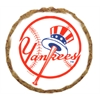 Mirage Pet Products New York Yankees Dog Treats 6 pack