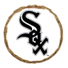 Mirage Pet Products Chicago White Sox Dog Treats 6 pack