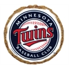 Mirage Pet Products Minnesota Twins Dog Treats 12 pack