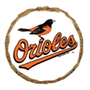 Mirage Pet Products Baltimore Orioles Dog Treats 6 pack