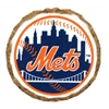 Mirage Pet Products New York Mets Dog Treats 6 pack