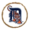 Mirage Pet Products Detroit Tigers Dog Treats 6 pack