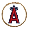 Mirage Pet Products Los Angeles Angels Dog Treats 12 pack