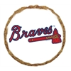 Mirage Pet Products Atlanta Braves Dog Treats 12 pack