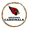 Mirage Pet Products Arizona Cardinals Dog Treats - 6 Pack