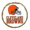 Mirage Pet Products Cleveland Browns Dog Treats - 6 Pack