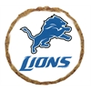Mirage Pet Products Detroit Lions Dog Treats - 6 Pack