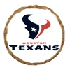Mirage Pet Products Houston Texans Dog Treats - 6 Pack